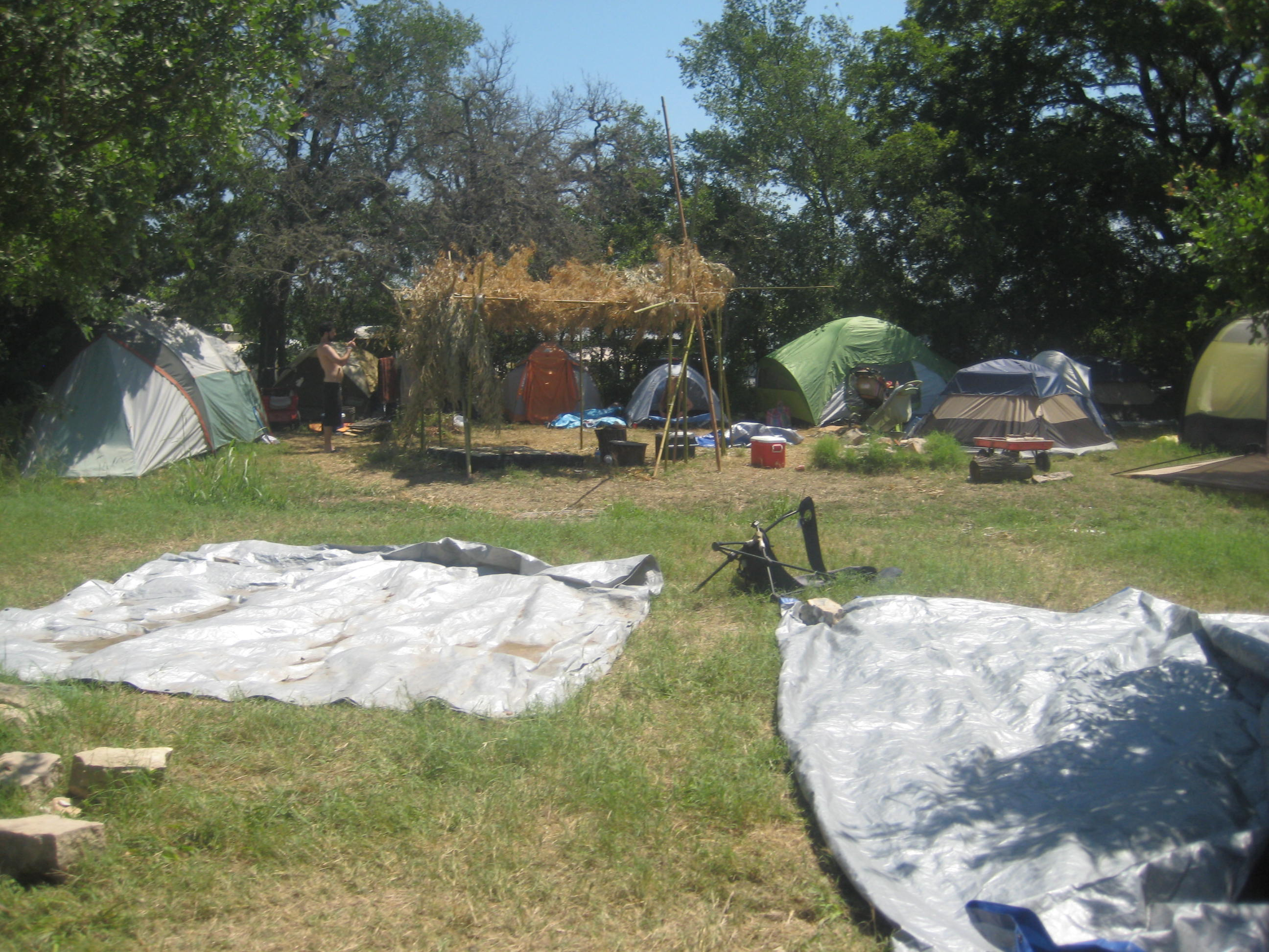 Kerrville Campground sights 8